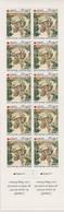 PIA - FRA - 1995 : A Profitto Della Croce Rossa - Tappezzeria Di Saumur - Carnet - (Yv BC 2044) - Primo Soccorso