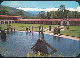 °°° 19210 - VENEZUELA - MERIDA - CONVENTO DE SAN JAVIER DEL VALLE - 1986 °°° - Venezuela