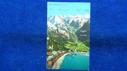 Gotthardbahn Nordseite Switzerland - Svizzera