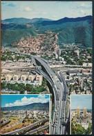 °°° 19212 - VENEZUELA - CARACAS - DISTRIBUIDOR LA ARANA - 1976 With Stamps °°° - Venezuela