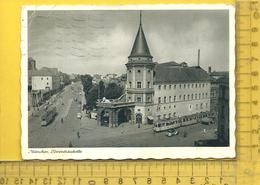 CPM  ALLEMAGNE, BAVIERE : München, Löwenbräukeller - Muenchen