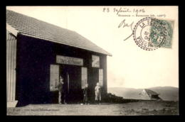 88 - LE HOHNECK - CAFE-RESTAURANT BERNEZ - Andere Gemeenten