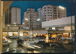 °°° 19217 - VENEZUELA - CARACAS - CENTRO COMERCIAL CHACAITO - 1976 With Stamps °°° - Venezuela