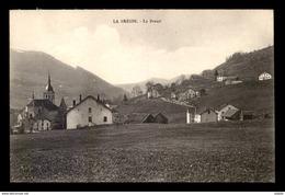 88 - LA BRESSE - LE BREUIL - Autres Communes