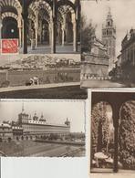 N 76  Lot 100 CPSM  Différentes D Espagne - 100 - 499 Cartoline