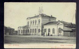 Lier De Statie  Lierre La Station ( à Voir  ) - Lier