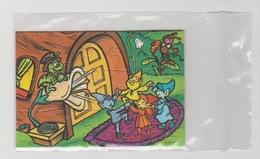 FERRERO Kinder Puzzle K00-N 115 2000 - Puzzles