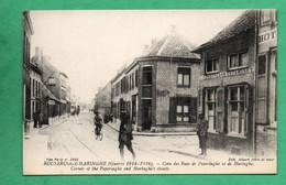 Belgique Poperinge Poperighe  Roesbrugge Haringe Rouesbrugge Haringhe Avec Postillon Estaminet Bar - Poperinge