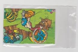 FERRERO Kinder Puzzle K00-N 111 2000 - Puzzles