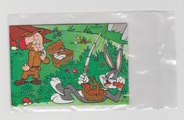 FERRERO Kinder Puzzle K98-N 83 1997 Warner Bros Bugs Bunny - Puzzles