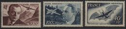 FR PA 12 - FRANCE PA 21/23 Neufs** - 1927-1959 Ungebraucht