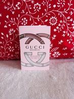 Gucci - Bamboo - échantillon EDP - Perfume Samples (testers)