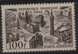 FR PA 11 - FRANCE PA 24 Neuf** Vue Aérienne De Lille - Poste Aérienne