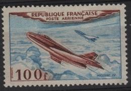 FR PA 14 - FRANCE PA 30 Neuf** Mystère IV - 1927-1959 Neufs