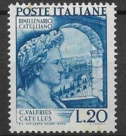 Italy - Italia 1949 Mi. No. 786 - 1946-60: Ungebraucht