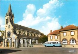 CPSM Coye La Fôret Dpt60-06 - Frankrijk