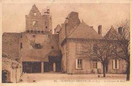 Maine Et Loire        687        Martigné Briand.Le Château De Riou - Sonstige Gemeinden