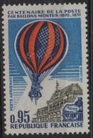 FR PA 26 - FRANCE PA 45 Neuf** Poste Oar Ballon - Poste Aérienne