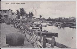 GRAND POPO (Bénin) - Small Lagoon - Benin