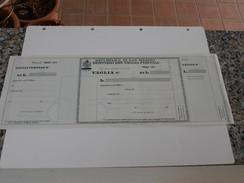 Repubblica Di San Marino - Vaglia Postale - Nuovi