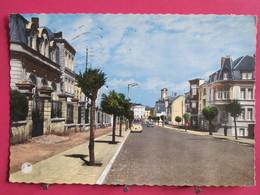 Visuel Pas Très Courant - Belgique - Virton - Avenue Bouvier - 1967 - Recto Verso - Virton