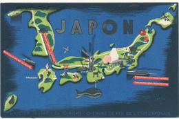 JAPON - TOKIO, XII° Jeux Olympiques 1940 - Jeux Olympiques