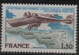FR PA 39 - FRANCE PA 51 Neuf** - Poste Aérienne