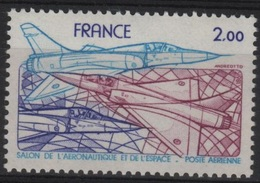 FR PA 41 - FRANCE PA 54 Neuf** à La Faciale - Poste Aérienne