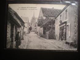 Lupersat La Grande Rue - France