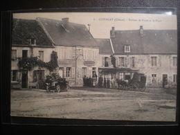 Lupersat Poste Et Place - France