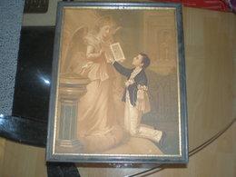 Librairie  RELIURE PICHENOT AVALLON Tableau Departement 89 YONNE - Otras Colecciones