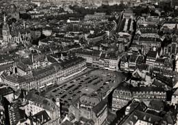 Strasbourg - Vue Aérienne, Place Kleber - Edition Combier - Carte CIM N° 10820 Non Circulée - Strasbourg
