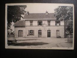 La Gare - Dun Le Palestel