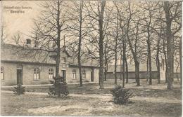 BEVERLOO - Batiment Des Sous-Officiers - N'a Pas Circulé - Leopoldsburg (Camp De Beverloo)