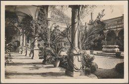 Hôtel San Domenica, Taormina, C.1920s - D'Agata Foto Cartolina - Italia
