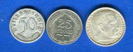 All 3 Pieces - [ 3] 1918-1933 : Weimar Republic
