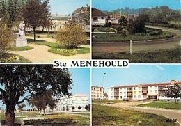 51 - Sainte Menehould - Multivues - Sainte-Menehould