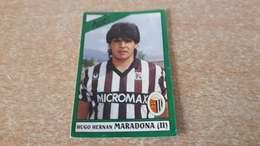 Figurina Calciatori Panini 1987/88 - 009 H. Maradona Ascoli - Edition Italienne