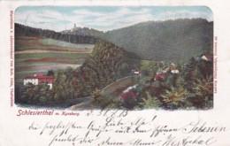 4812472Schlesierthal M. Kynsburg. – 1905. - Guenzburg