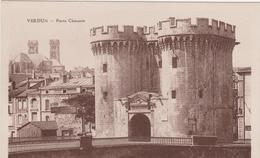 CPA / 76  / EM 149 /   VERDUN  PORTE CHAUSSEE - Verdun