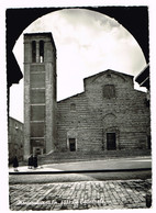 V4780 Montepulciano (Siena) - La Cattedrale - La Facciata / Viaggiata 1957 - Italia