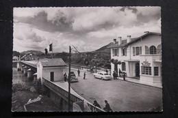 DOUANE - Carte Postale - Hendaye - Frontière Franco / Espagnole  - L 56025 - Zoll