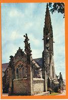 LA FORET-FOUESNANT - Église Et Calvaire (21013) - La Forêt-Fouesnant