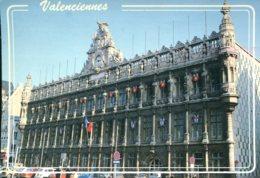 59 - Valenciennes : Hôtel De Ville - Valenciennes