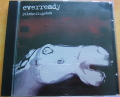CD  PUNK - EVERREADY / REINHEITSGEBOT - Punk