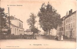 VARANGEVILLE (54) La Gare (Extérieur) - France