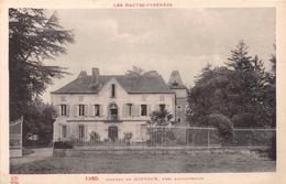 Château De SOMBRUN, Près MAUBOURGUET - Maubourguet