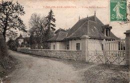 TOULON SUR ARROUX ( 71 ) - Villa Saint Antoine - Autres Communes