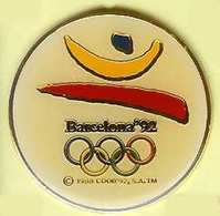 @@ Tir à L'arc Jeux Olympiques Barcelona'92 @@spta32 - Tiro Al Arco