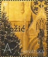 HR 2019-1431 CHRISTMAS, HRVATSKA CROATIA, 1v, MNH - Croatie